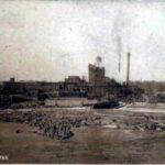 Pulp Mill