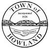 Town of Howland